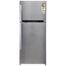 Deals, Discounts & Offers on Home Appliances - LG  FROST FREE DOUBLE DOOR REFRIGERATOR