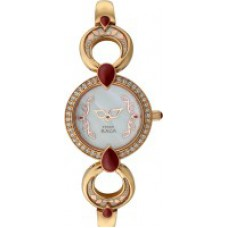 Deals, Discounts & Offers on Women - Flat 25% off on Titan  Raga Analog Watch