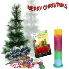 Rediff Shopping Offers and Deals Online - 11% off on Merry Christmas With Pine Tree
