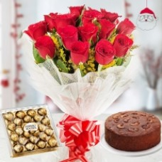FlowerAura Offers and Deals Online - Festive Magic in Everday Gift