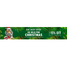 Deals, Discounts & Offers on Health & Personal Care - Flat 15% off on The Body Shop