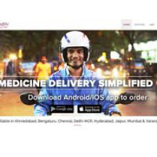 Medlife Offers and Deals Online -  30% for NEW+Free shipping