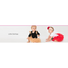 Hopscotch Offers and Deals Online - Dress for Little Darlings