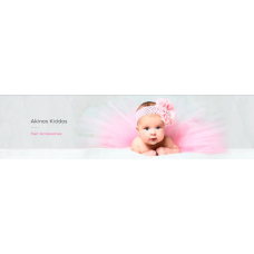 Hopscotch Offers and Deals Online - Akinos Kiddos Hair Accessories