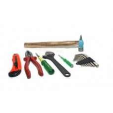 Moglix Offers and Deals Online - 68% off on Attrico Complete Tool Kit
