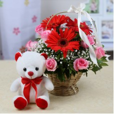 IndianGiftsPortal Offers and Deals Online - Get flat 20% off on flower and flower hampers