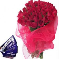 Deals, Discounts & Offers on Home Decor & Festive Needs - Flat 27% off on Best Wishes With Roses