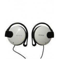Deals, Discounts & Offers on Mobile Accessories - Sony Headphone Mdr Q-140 offer