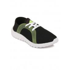Deals, Discounts & Offers on Foot Wear - leatherette sneakers