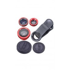 Deals, Discounts & Offers on Mobile Accessories - Shutterbugs Mobile Lens For All Smart Phones