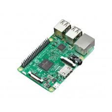 Deals, Discounts & Offers on Computers & Peripherals - Raspberry Pi 3 Model B 1.2 GHz 64-bit quad-core ARM Cortex A53 CPU