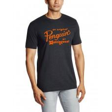 Deals, Discounts & Offers on Men Clothing - Original Penguin  Cotton T-Shirt