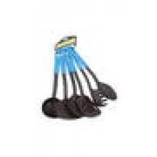 Deals, Discounts & Offers on Home & Kitchen - Kitchen Tool Set Of 6 offer