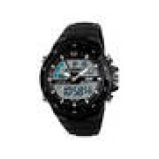 Deals, Discounts & Offers on Accessories - skmei analouge-digital watch