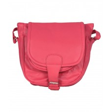 Deals, Discounts & Offers on Accessories - Speed Dot Pink Sling Bags