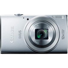 Deals, Discounts & Offers on Cameras - Canon Digital IXUS 170 Point & Shoot Camera