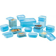 Deals, Discounts & Offers on Kitchen Containers - MasterCook - 200 ml, 330 ml, 1630 ml, 150 ml, 500 ml, 700 ml Polypropylene Multi-purpose Storage Container