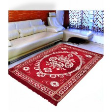 Deals, Discounts & Offers on Home Decor & Festive Needs - WARMLAND 5X7 Ft. RUG (ANTI ALLERGIC WASHABLE AND DUST FREE)