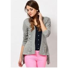 Deals, Discounts & Offers on Women Clothing - Ten on Ten Women's Shrug offer