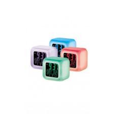 Deals, Discounts & Offers on Electronics - Cpex Color Change Digital Alarm Clock