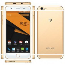 Deals, Discounts & Offers on Mobiles - Reach Allure HD Screen Camera, Android Lollipop, QuadCore, Free Flip Cover]