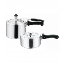 Deals, Discounts & Offers on Home & Kitchen - Flat 29% off on Home Zone   Pressure Cookers
