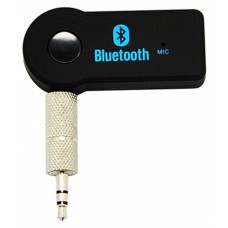 Deals, Discounts & Offers on Mobile Accessories - Pinnaclz Bluetooth Receiver with Mic