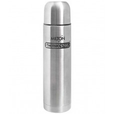Deals, Discounts & Offers on Home & Kitchen - Flat 32% off on Milton Steel Insulated Flask