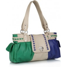 Deals, Discounts & Offers on Women - Butterflies Hand-held Bag