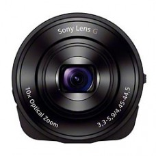 Deals, Discounts & Offers on Cameras - SONY LENS 18.2MP QX10