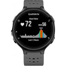 Deals, Discounts & Offers on Electronics - Garmin Forerunner 235 Grey Smartwatch