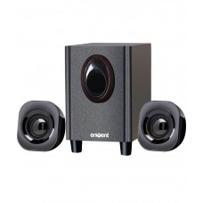 Deals, Discounts & Offers on Electronics - Envent Hottie 2.1 Stereo Speaker offer