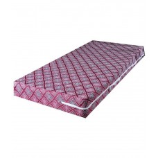 Deals, Discounts & Offers on Home Appliances - Warmland Multicolour Jacquard Mattress Protector