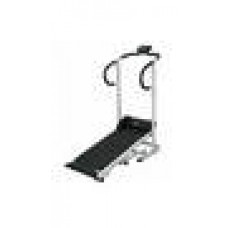 Deals, Discounts & Offers on Electronics - Lifeline Manual Treadmill with an Electronic Display