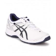Deals, Discounts & Offers on Foot Wear - Asics Gel Quickwalk Sl White Sport Shoes