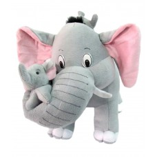 Deals, Discounts & Offers on Baby & Kids - Kashish Toys Grey Elephant