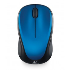 Deals, Discounts & Offers on Computers & Peripherals - Logitech Wireless Mouse M235
