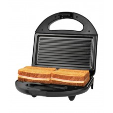 Deals, Discounts & Offers on Home Appliances - Nova 2 Slice Grill Maker Nsg 2438/01 Sandwich Maker