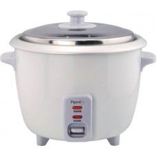 Deals, Discounts & Offers on Home & Kitchen - Pigeon Favourite Electric Rice Cooker with Steaming Feature