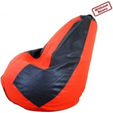 Deals, Discounts & Offers on Furniture - Happy XL Teardrop Bean Bag Cover