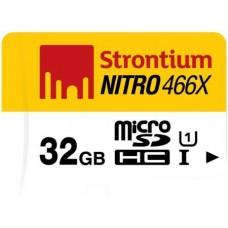 Deals, Discounts & Offers on Mobile Accessories - Strontium Nitro 32GB  MicroSDHC Card