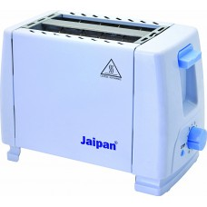 Deals, Discounts & Offers on Home Appliances - Jaipan 750 Watt Pop-Up Toaster