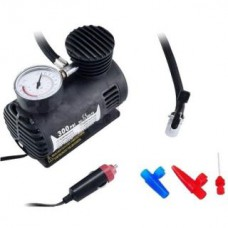 Deals, Discounts & Offers on Car & Bike Accessories - Flat 78% off on Car Air Compressor