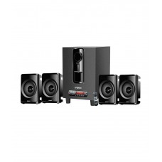 Deals, Discounts & Offers on Entertainment - Envent Musique Speaker System with 20W RMS
