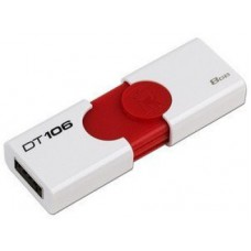 Deals, Discounts & Offers on Computers & Peripherals - Kingston Data Traveler 106 8 GB Pen Drive