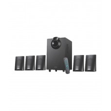 Deals, Discounts & Offers on Electronics - F&D F1500U 5.1 Speaker System
