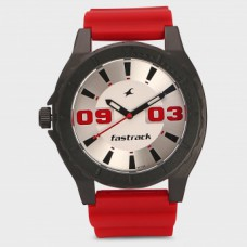 Deals, Discounts & Offers on Men - FASTRACK  Analog Watch