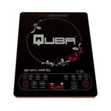 Deals, Discounts & Offers on Home & Kitchen - Flat 54% off on Quba Induction Cooker I-10