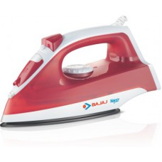 Deals, Discounts & Offers on Irons - Bajaj majesty mx5 Steam Iron