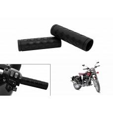 Deals, Discounts & Offers on Car & Bike Accessories - Speedwav GC2 Bike Rubber Handle Grip Covers Set Of 2